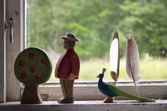 Ryd op på børneværelset Bird Feeders, Cool Stuff, Outdoor Decor, Room, Baby, Home Decor, Minimalism, Bedroom, Decoration Home