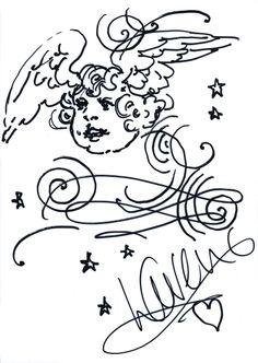 Celebrity Doodles - Home | Facebook