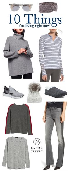 c9f49947609d 10 Gray New Arrivals You ll Want To Keep You Cozy