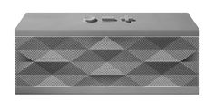 Grey Hex Jambox by Jawbone - I just got this and LOVE it! Great price for the size and capabilities.