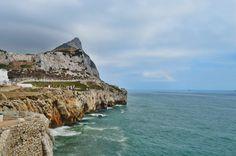 Gibraltar Europa Point | SkyTravelr