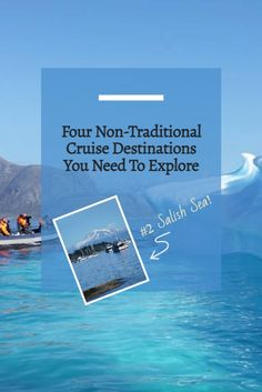Ready for something new when it comes to cruising? Cruise Destinations, Cruise Vacation, Vacations, Cruise Ships, Caribbean, Things To Come, Explore, Traditional, Movie Posters