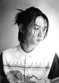 Shuntaro Yanagi (model)