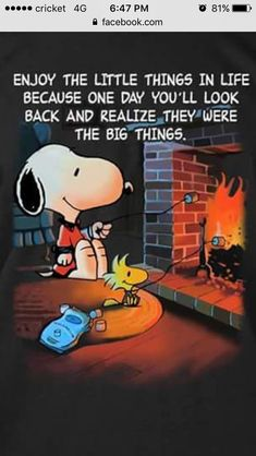 iQuotes Quotes and Sayings Snoopy Peanuts Quotes, Snoopy Quotes, Me Quotes, Funny Quotes, Humor Quotes, House Quotes, Nerd Humor, Friend Quotes, Family Quotes