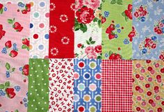 Pam Kitty Morning Quilt | Pam Kitty Morning Giveaway! Over