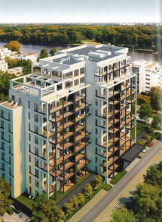 Aussenansicht einer Immobilie in Berlin. Im Vertrieb der Ott Investment AG, Schlüsselfeld. Weitere Immobilien finden Sie hier: http://www.ott-kapitalanlagen.de/immobilien.html