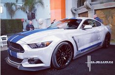 Leaked 2015 Ford Mustang Body Code Doc Confirms Shelby GT350, More: Report