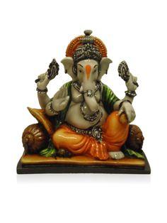 Pillow Ganesha Big