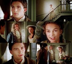 Elizabeth: Will, how many times must I ask you to call me Elizabeth? Will Turner: At least once more, Miss Swann, as always.
