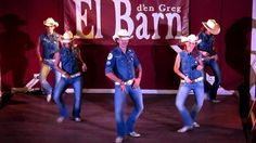 """Holy Moly - Choreographer: David Villellas - Level: Advanced - Song: """"Footloose"""" by Blake Shelton Line Dance Songs, Dance Music Videos, Country Music Videos, Country Songs, Music Songs, Line Dancing Steps, Country Line Dancing, Baile Country, Footloose Dance"""