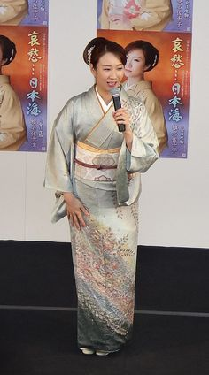 Sachiko Shiina Wakaba Walk 20150715 - 椎名佐千子 - Wikipedia