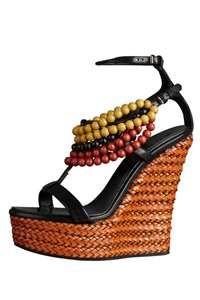 Tribal footwear