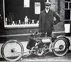 motorcycle zenith by-car - Buscar con Google