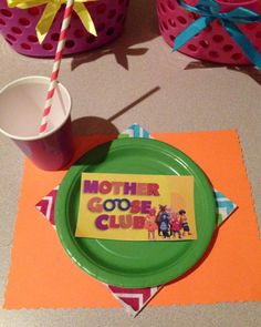 How To Make Mother Goose Club Cupcakes For This Recipe You