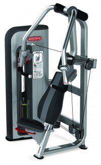 Inspiration Strength® Chest Press Model IP-S2304