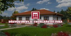 Dřevostavby Plzeň