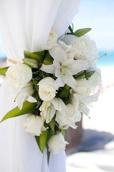 Wedding Inspiration and Ideas: Modern Wedding in the Dominican Republic, Dara and Daniel | Destination Weddings & Honeymoons