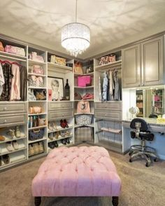 Beautiful Make Up and Dressing Room Decor ideas To Maximize Your Life (107)