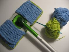 Going Green Crafters And Artists: Thinking and crafting green saves money
