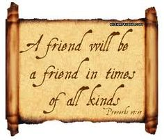 Friendship quotes from the bible, bible friendship quotes | My2fun