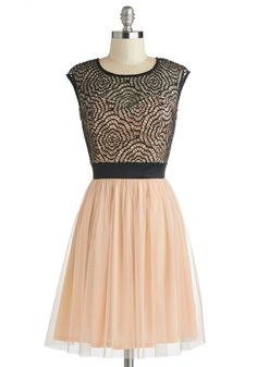 Starlet's Web Dress | Mod Retro Vintage Dresses | ModCloth.com