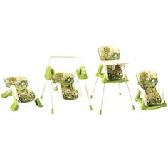 Fisher-Price Bundle 4-in-1 Baby System