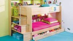 Resultado de imagen de dormitorio 2 niños