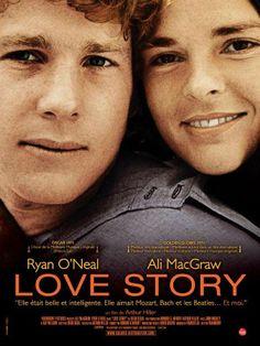 """""""Love Story"""" - Arthur Hiller"""