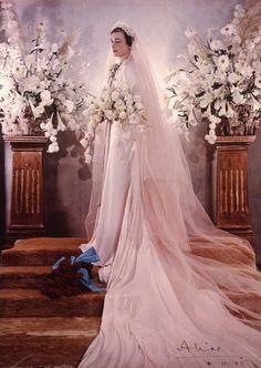 Princess Alice Duchess of Gloucester Married November 1935