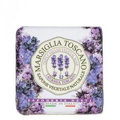 Nesti Dante - Marsiglia Toscano Nest, Soaps, How To Make, Hand Soaps, Happy, Happiness, Lavender, Soap, Nest Box