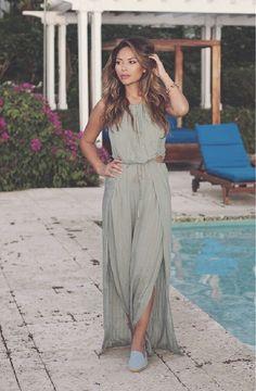 Style Diary in Montego Bay Jamaica | Marianna Hewitt Blog