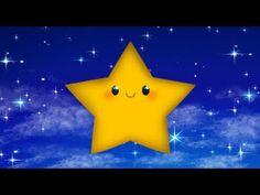 ▶ Estrellita dónde estás. Canción infantil en español. Twinkle Twinkle Little Star video - YouTube