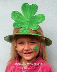Gonca Yapraklı Şapkamız Nasıl Olmuş