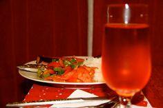 2013Valentine Dinner #HOmeMade #LItasKitchen