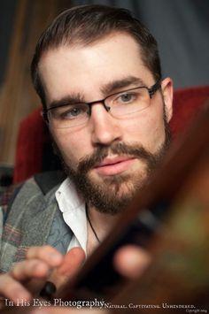 Paul Zinn Heirloom Beard