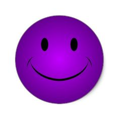 Get your hands on great customizable Purple stickers from Zazzle.