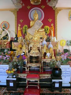 buddhist altars in the home | ... international district buddhist buddhist temples new mexico guadalupe