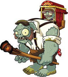Découvrez la Cité perdue partie 1, le nouveau monde de Plants vs. Zombies 2.http://gamezik.fr/?p=4999