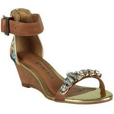 Tanara  sandals