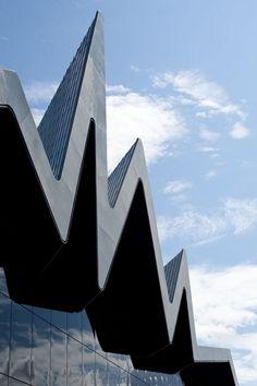 Amazing Zaha Hadid Architecture Style Inspirations_6
