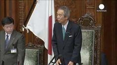 El primer ministro japonés disuelve la Cámara baja para buscar el respaldo a sus políticas económicas