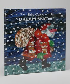 The World of Eric Carle: Dream Snow Hardcover
