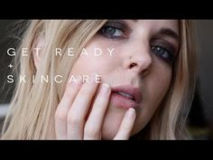 GET READY/GET UNREADY: A Skincare + Makeup Extravaganza feat. Glossier, Aesop, Sunday Riley + More! - YouTube