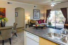 Open floor plans await at Indigo Creek Apartments in Thornton, Colorado. Thornton Colorado, Luxury Apartments, Open Floor, Indigo, Floor Plans, Flooring, Furniture, Home Decor, Decoration Home