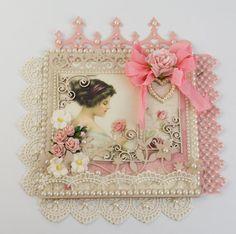 Paris Romance Card
