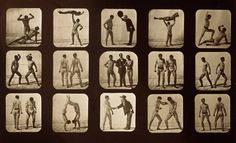[ Dancing fancy Movements Female   Eadweard Muybridge ]     ✮ Master of Photography