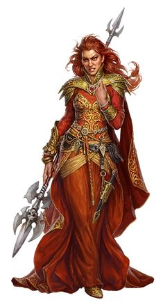 Alaznist by Ekaterina Burmak - Your Daily Dose of Amazing beautiful Creativity and Digital Art - Fantasy Characters: Archers Assassins Astronauts Boners Knights Lovers Mythology Nobles Scholars Soldiers Warriors Witches Wizards Fantasy Warrior, Fantasy Rpg, Medieval Fantasy, Dark Fantasy, Female Character Concept, Character Art, Character Design, Character Ideas, Fantasy Portraits