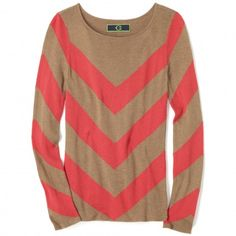 knit C Wonder Sweater