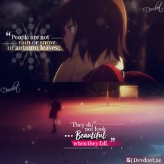 Anime - Erased