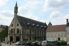 Hôtel de Ville de Clermont